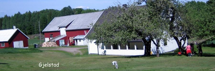 Gjelstad gård