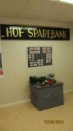 utstillingen i banken