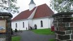 Tjølling kirke